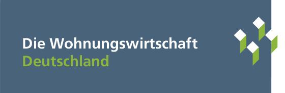 Die Wohnungswirtschaft Deutschland - Newsletter